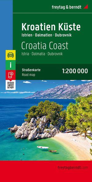 F&B Kroatische kust, Istrië, Dalmatië, Dubrovnik
