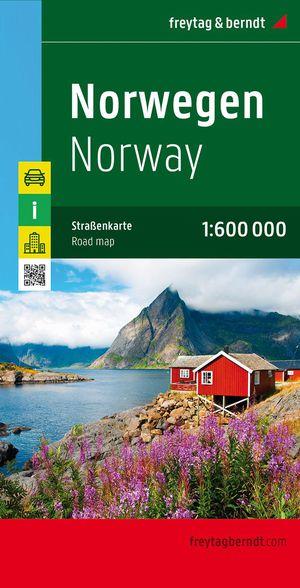 F&B Noorwegen