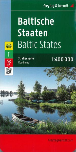 F&B Baltische Staten - Estland Letland Litouwen