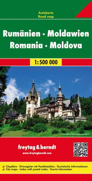 F&B Roemenië, Moldavië