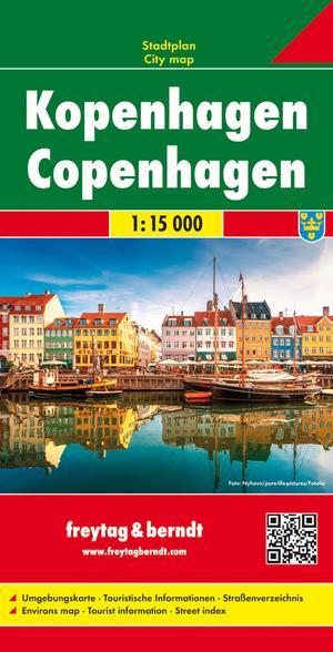 F&B Kopenhagen