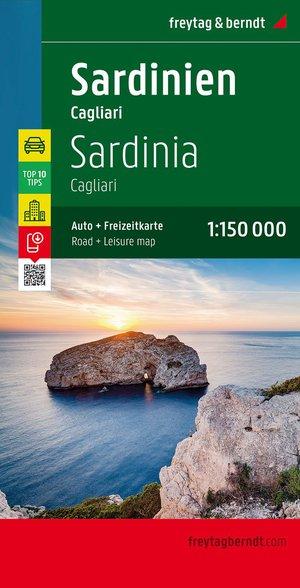 F&B Sardinië, Cagliari