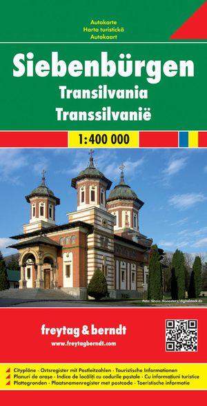 F&B Transylvanië