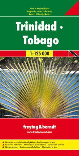 F&B Trinidad, Tobago
