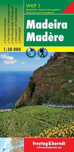 F&B WKP1 Madeira