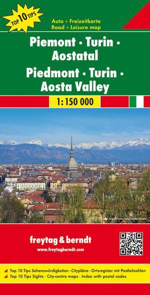 F&B Piëmonte, Turijn, Aostadal