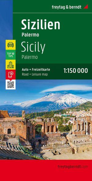 F&B Sicilië, Palermo