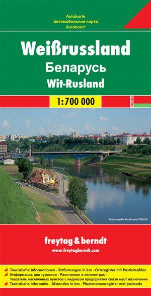 F&B Wit-Rusland / Belarus