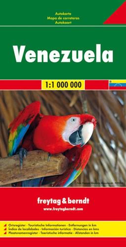 F&B Venezuela
