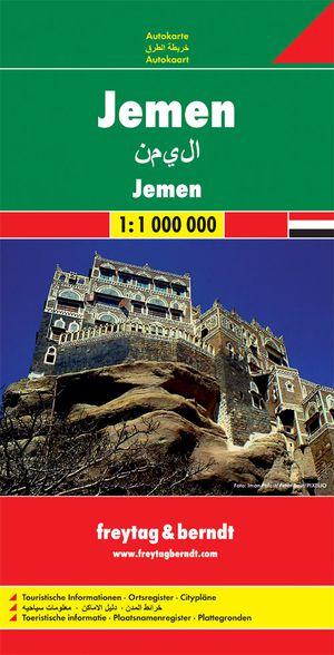 F&B Jemen