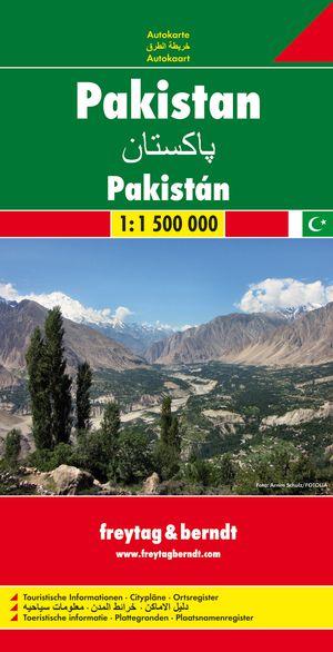 F&B Pakistan