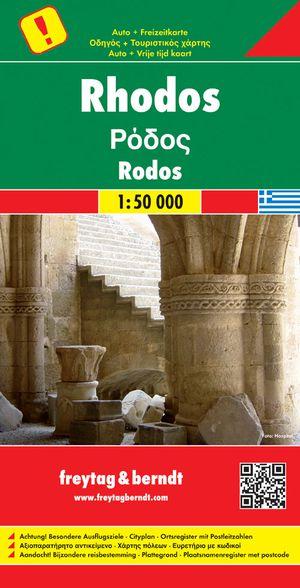 F&B Rhodos