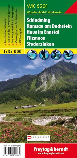 F&B WK5201 Schladming, Ramsau am Dachstein, Haus im Ennstal, Filzmoos, Stoderzinken