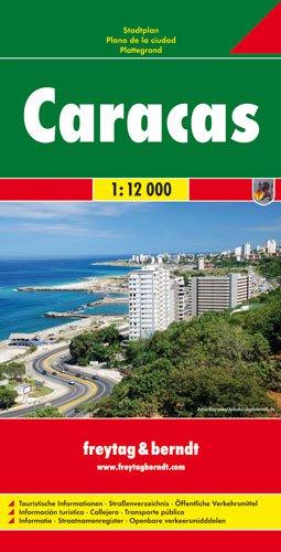 F&B Caracas