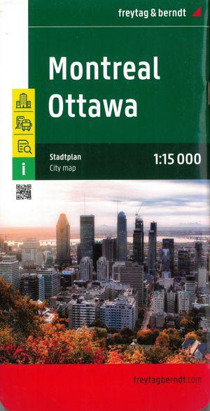 F&B Montreal, Ottawa