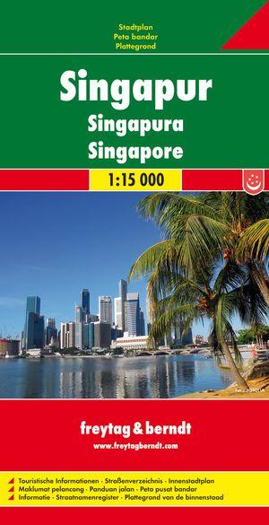 F&B Singapore