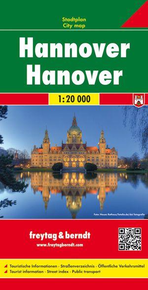 F&B Hannover