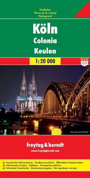 F&B Keulen