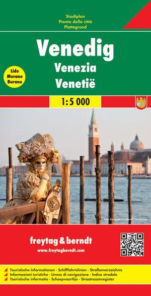F&B Venetië