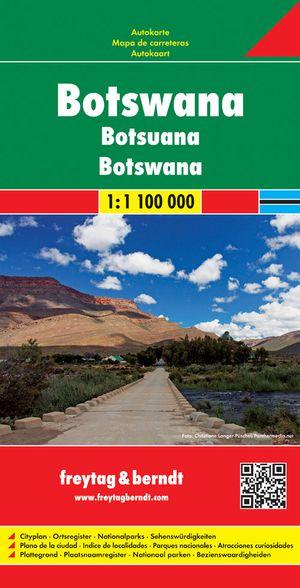 F&B Botswana