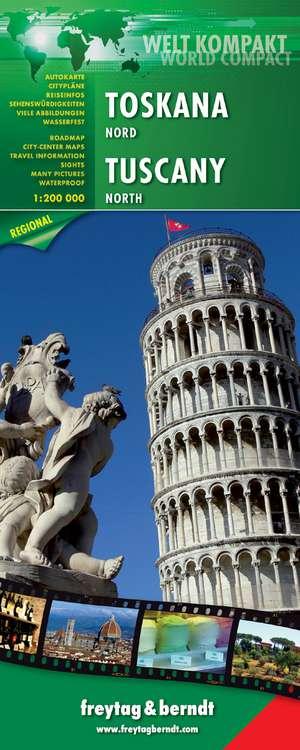 F&B Toscane Noord - Welt Kompakt