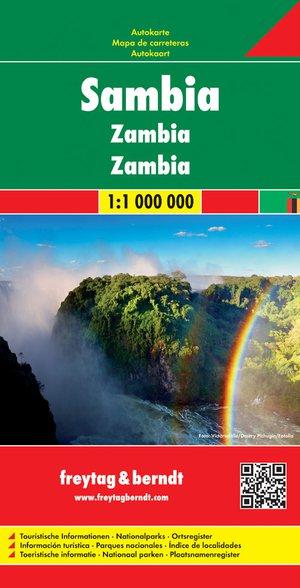 F&B Zambia