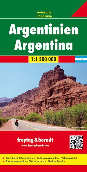 F&B Argentinë