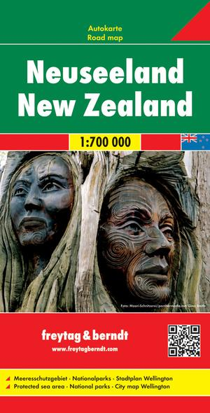 F&B Nieuw-Zeeland
