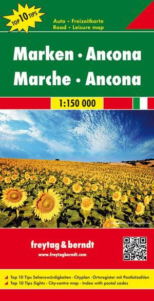 F&B Marche, Ancona