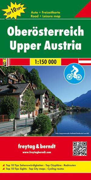 F&B Opper-Oostenrijk