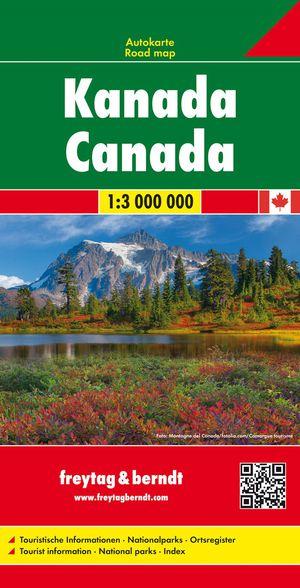 F&B Canada