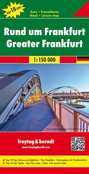 Frankfurt omg.