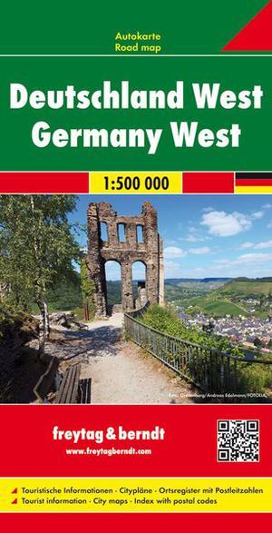 Duitsland West
