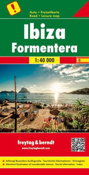 F&B Ibiza-Formentera