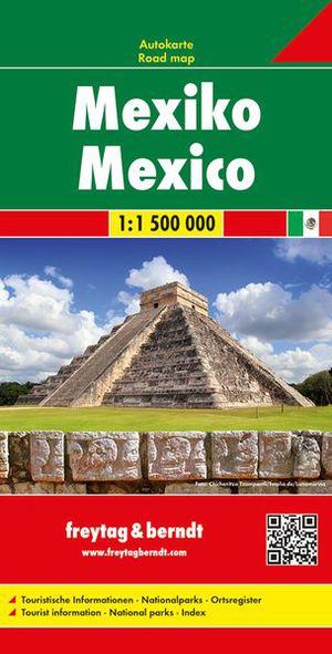 F&B Mexico