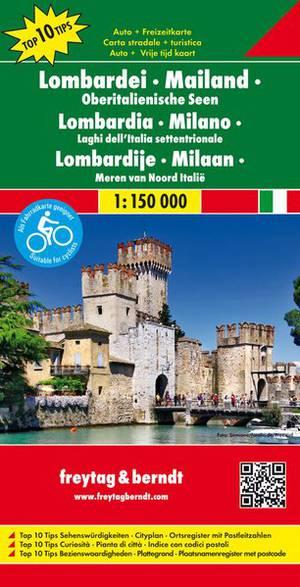 F&B Lombardije, Milaan, Noord-Italiaanse Meren