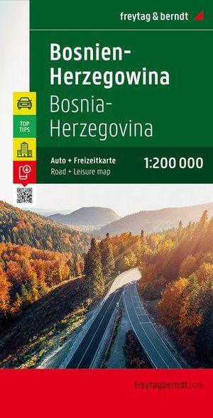 F&B Bosnië-Herzegovina