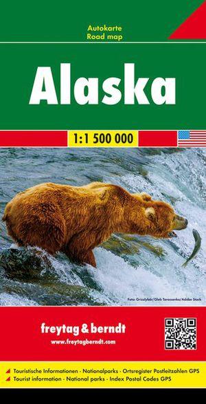 F&B Alaska