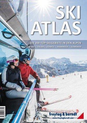 Ski Atlas 2019