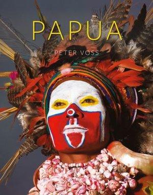 Papua Bildband Fotoboek Hardcover