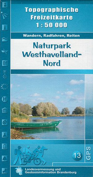 Westhavelland Nord Np