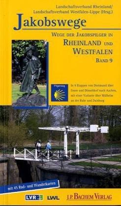Jakobswege Rheinland Westfalen Bachem 9