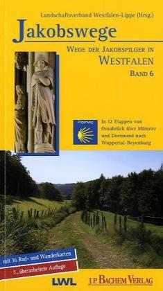 Jakobswege Bd 6 Westfalen