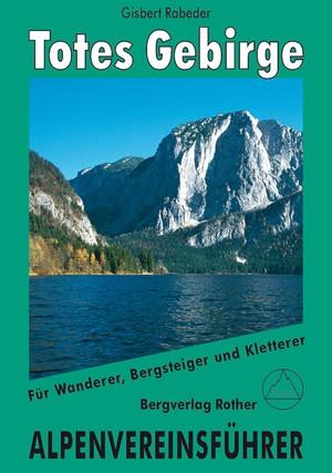 Totes Gebirge Alpenvereinsfuhrer