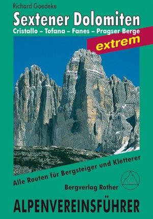 Dolomiten - Sextener Dolomiten (avf)