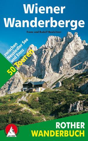 Wiener Wanderberge - Neusiedler See & Enns (wb) 50T