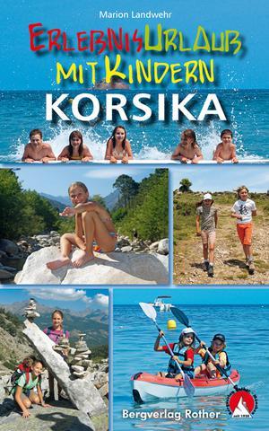 Korsika - Erlebnisurlaub mit Kindern (wb) GPS