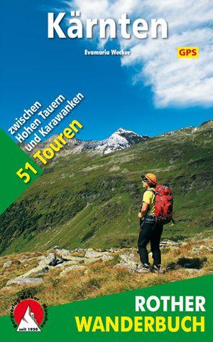 Kärnten (wb) 51T GPS zw. Hohen Tauern & Karawanken
