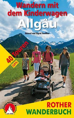 Allgäu wandern mit Kinderwagen (wb) 30T GPS