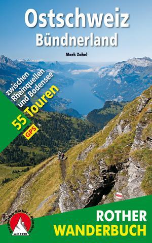 Ostschweiz - Bündnerland (wb) 55T GPS